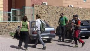 Marruecos acusa a los espleólogos de imprudencia