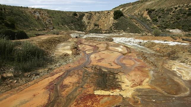 La concesión de la reapertura de la mina de Aznalcóllar, en entredicho por la justicia