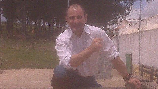 Jesús Díaz Robles