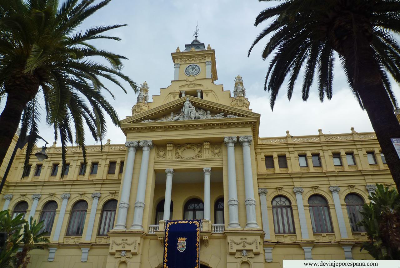 El Ayuntamiento de Málaga seguirá gobernado por el PP
