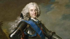 Felipe V fue el primer monarca que se negó a asistir a un auto de fe en 1701, para celebrar su ascenso al trono