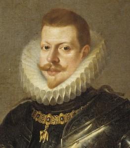 Felipe III, el monarca que decretó la expulsión de los moriscos