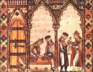 El 1 de marzo de 1492, el decreto de expulsión de los judíos marca el fin del judaísmo en España