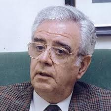 El exvicepresidente del Tribunal Constitucional Ramón Rodríguez Arribas, en una imagen de archivo.