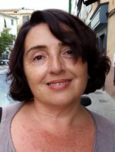 Jacinta Galindo González