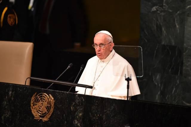 El Papa Francisco ha hecho estas declaraciones durante su gira por EE.UU.