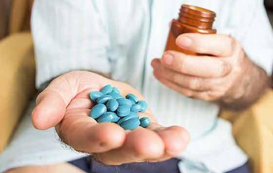 Contaban con la complicidad de médicos privados y de una farmacia