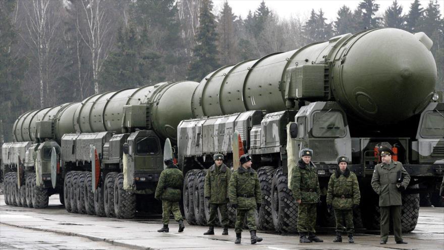 Resultado de imagen de misiles nucleares