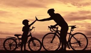 Con la custodia compartida se fomentará la integración del niño tanto con el padre como con la madre