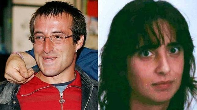 Los etarras Pla y Sorzábal han sido detenidos en Francia