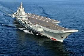 portaaviones chino