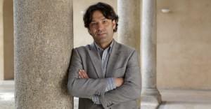 El alcalde de Tordesillas, José Antonio González Poncela.