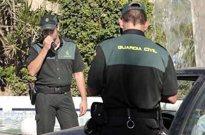 Guardia civiles