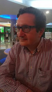 Jose Manuel López Garcia