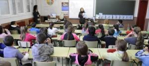aulas escolares españa