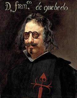Francisco Quevedo