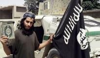 Abdelhamid Abaaoud, el cerebro de los atentados en París