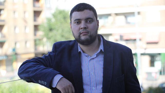 Abdelaziz Hammaoui