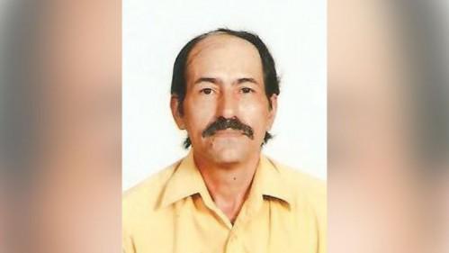 Alcedo Mora desapareció el 27 de febrero pasado