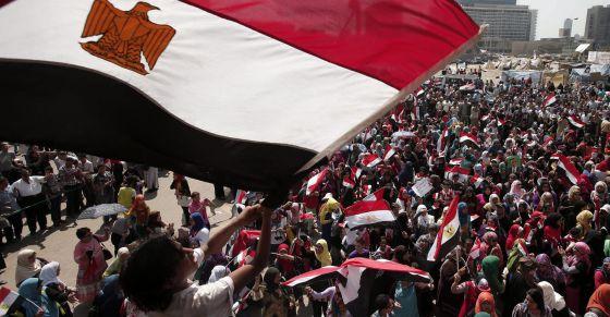La 'primavera árabe'