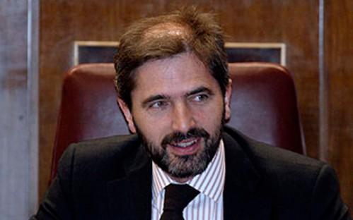Carlos Aragonés