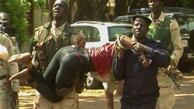 Terminó el ataque terrorista en Mali: al menos 27 muertos en el Radisson