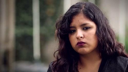 Karla Jacinto, víctima de trata de personas desde que tenía 12 años