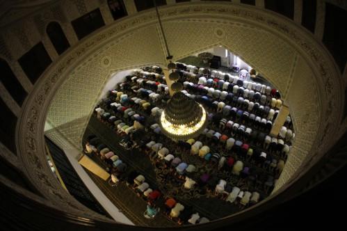 ¿Quién paga las mezquitas? Las finanzas del islam en Europa