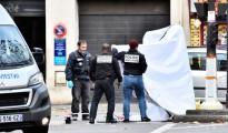 Las fuerzas de seguridad parisinas desplegaron diferentes operativos tras los atentados