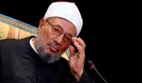 Yusuf Al-Qaradawy, el ulema egipcio que escribió el manual de cómo vivir bajo la ley islámica.