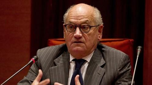 El empresario Carles Vilarrubí