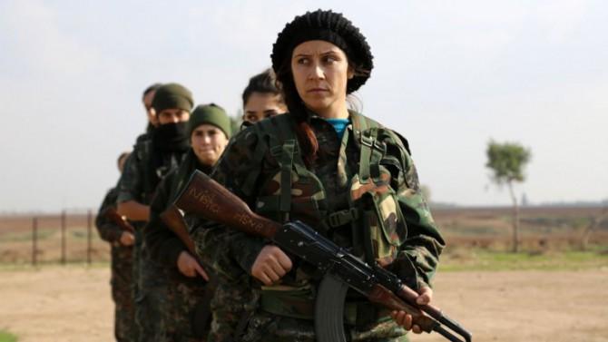 Los siriacos están presentes en Líbano, Siria, Irak e India