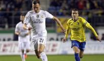 Cheryshev marcó el 0-1 en Cádiz