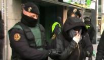 Detención en Barcelona y Granollers (Barcelona ) de dos hombres y a una mujer a los que se les acusa de estar implicados en una red de captación de envío de personas para su incorporación a la organización terrorista Daesh