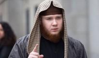 Jordan Horner fue trasladado cuatro veces después que comenzó persuadir a otros reclusos a seguir su versión extrema del islam