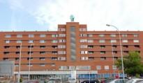 Los heridos han sido trasladados al Hospital Materno Infantil de Badajoz