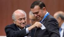Juan Ángel Napout será extraditado a los Estados Unidos, donde es investigado por el escándalo de corrupción en la FIFA