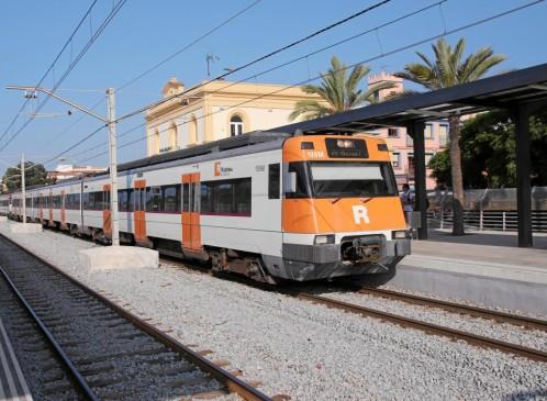 Cataluña es la comunidad donde se produce más robo de cable de cobre en las vías férreas, que hasta la fecha asciende a los 134 km