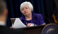 Janet? Yellen, presidenta de la Reserva Federal