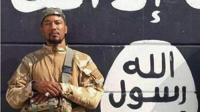 Deso Dogg, nacido en Alemania, se unió a movimientos yihadistas luego de dejar su carrera como rapero