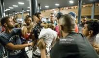 Agresión en grupo a una joven alemana por numerosos musulmanes en Nochevieja
