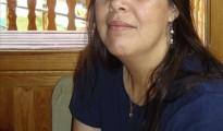 """Imagen facilitada por María Jesús Secanillas, autora de la novela """"La tierra más maravillosa"""", ambientada en los yacimientos de Atapuerca, muy cerca de Burgos"""