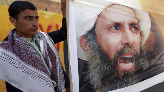 El clérigo Nimr Baqer al Nimr ejecutado en Arabia Saudita