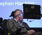 El físico teórico británico Stephen Hawking.