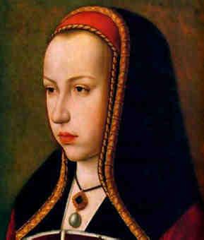 Juana I de Castilla (La loca) (1479-1555)
