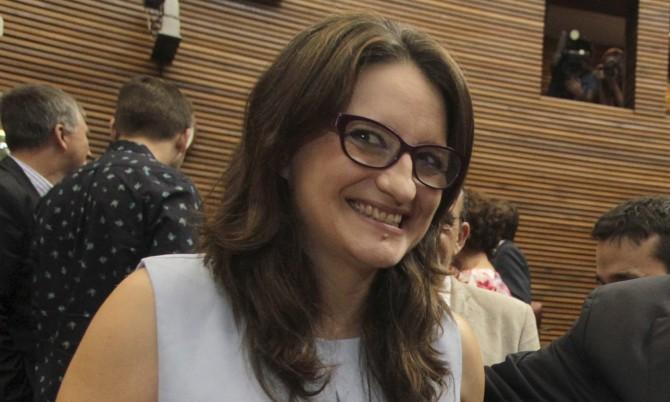 Mònica Oltra