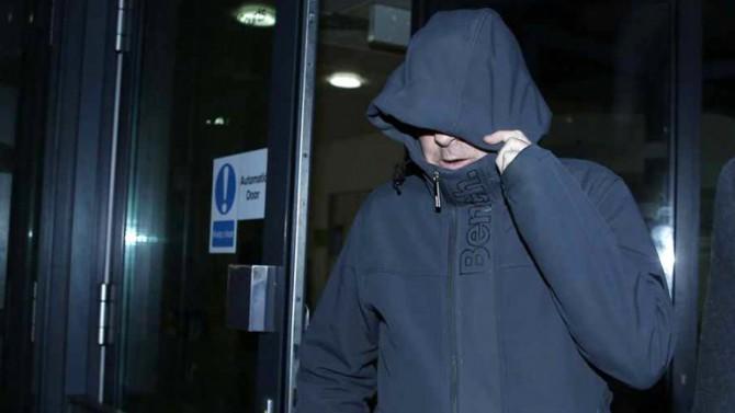 Paul Worthington, el padre de la bebé, acusado de abuso sexual
