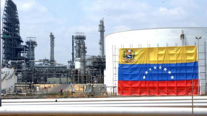El petróleo venezolano cayó a su piso en 14 años y se vende a sólo 21,63 dólares el barril