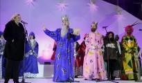 La heterodoxa imagen de los Reyes Magos en la cabalgata de Madrid ha desatado la polémica entre los políticos y sobre todo en las redes sociales, donde es uno de los asuntos más discutido desde anoche