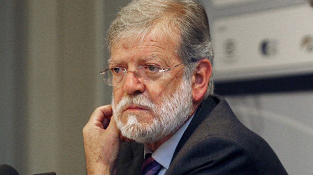 Juan Carlos Rodríguez Ibarra, expresidente de Extremadura